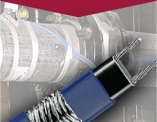 Commercial Heat Trace Cable